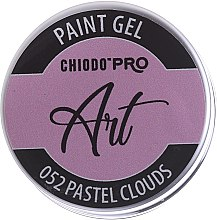 Düfte, Parfümerie und Kosmetik UV Nagelgel - Chiodo Pro Art Paint Gel