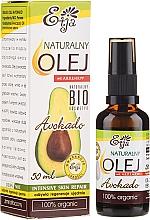 Düfte, Parfümerie und Kosmetik 100% natürliches Avocadoöl - Etja Natural Oil