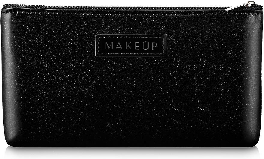 Kosmetiktasche schwarz eben Black Galaxy - Makeup