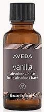 Düfte, Parfümerie und Kosmetik Vanillenöl - Aveda Essential Oil + Base Vanilla