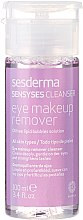 Düfte, Parfümerie und Kosmetik Augen-Make-up-Entferner - Sesderma Laboratories Sensyses Cleanser MakeUp Remover for Eyes