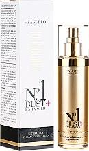 Düfte, Parfümerie und Kosmetik Creme zur Brustvergrösserung - Di Angelo No.1 Bust Cream
