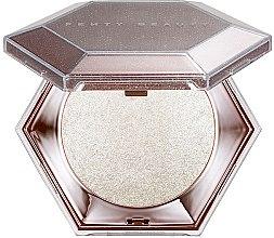 Düfte, Parfümerie und Kosmetik Gesichts- und Körper-Highlighter mit schimmerndem 3D Effekt - Fenty Beauty By Rihanna Diamond Bomb