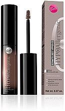 Düfte, Parfümerie und Kosmetik Modellierendes Augenbrauengel - Bell HypoAllergenic Brow Modelling Gel