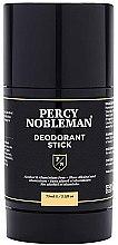 Düfte, Parfümerie und Kosmetik Deostick mit Aloe Vera - Percy Nobleman