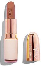 Düfte, Parfümerie und Kosmetik Lippenstift - Makeup Revolution Soph Nude Lipstick