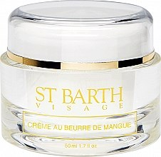 Düfte, Parfümerie und Kosmetik Gesichtscreme mit Mangobutter - Ligne St Barth Mango Butter Cream