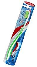 Düfte, Parfümerie und Kosmetik Zahnbürste weich All In One Protection grün - Aquafresh All In One Protection