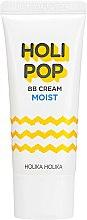 Düfte, Parfümerie und Kosmetik Feuchtigkeitsspendende BB Gesichtscreme - Holika Holika Holi Pop Moist BB Cream
