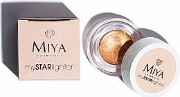 Düfte, Parfümerie und Kosmetik Highlighter - Miyo MyStarLighter