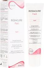 Düfte, Parfümerie und Kosmetik Cremegel für die Gesichtshaut mit Rosacea - Synchroline Rosacure Fast
