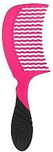 Düfte, Parfümerie und Kosmetik Haarkamm rosa - Wet Brush Pro Detangling Comb Pink