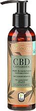Düfte, Parfümerie und Kosmetik Konzentriertes Gesichtsserum für fettige und Mischhaut - Bielenda CBD Cannabidiol Oil