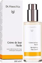 Düfte, Parfümerie und Kosmetik Revitalisierende und feuchtigkeitsspendende Tagescreme - Dr. Hauschka Revitalizing Day Cream