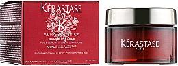Düfte, Parfümerie und Kosmetik Feuchtigkeitsspendende Universalcreme für Haar und Körper - Kerastase Aura Botanica Baume Miracle