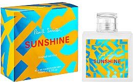 Düfte, Parfümerie und Kosmetik Paul Smith Sunshine For Men 2017 Limited Edition - Eau de Toilette