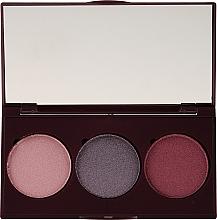 Düfte, Parfümerie und Kosmetik Lidschattenpalette - Constance Caroll Metallix Eyeshadow Palette