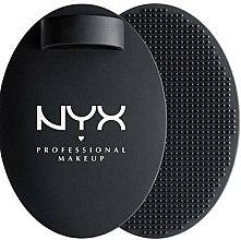 Düfte, Parfümerie und Kosmetik Make-up-Pinsel-Reinigungspad - NYX Professional Makeup On The Spot Brush Cleansing Pad