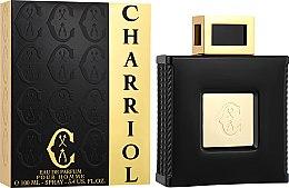Charriol Eau de Parfum Pour Homme - Eau de Parfum — Bild N2