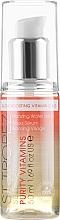 Düfte, Parfümerie und Kosmetik Selbstbräunungsspray mit Vitaminen für das Gesicht - St. Tropez Self Tan Purity Vitamins Bronzing Water Face Serum