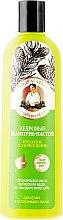 Düfte, Parfümerie und Kosmetik  Stärkende und nährende Shampoo-Tinktur mit Zedernöl - Rezepte der Oma Agafja