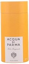 Düfte, Parfümerie und Kosmetik Acqua di Parma Colonia Assoluta - Talkpuder für den Körper