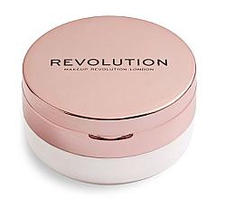Düfte, Parfümerie und Kosmetik Loser Gesichtspuder - Makeup Revolution Conceal & Fix Setting Powder