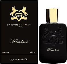 Düfte, Parfümerie und Kosmetik Parfums de Marly Hamdani - Eau de Parfum
