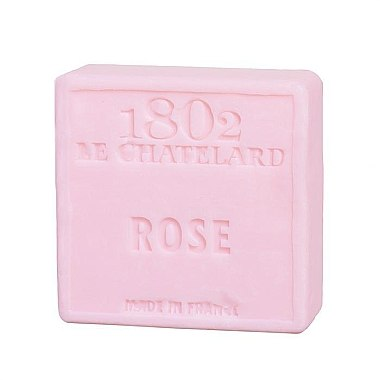 Naturseife Rose - Le Chatelard 1802 Soap Rose