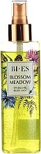 Düfte, Parfümerie und Kosmetik Bi-Es Blossom Meadow Sparkling Body Mist - Parfümierter Körpernebel
