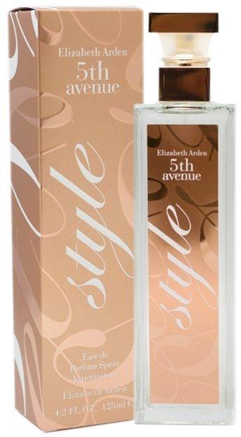 Elizabeth Arden 5Th Avenue Style - Eau de Parfum — Bild N1