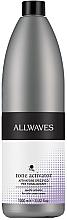 Düfte, Parfümerie und Kosmetik Entwicklerlotion für Haartoner - Allwaves Tone Activator
