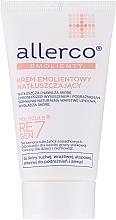 Düfte, Parfümerie und Kosmetik Aufweichende Feuchtigkeitscreme für trockene, empfindliche und atopische Haut - Allerco Emolienty Molecule Regen7