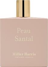 Düfte, Parfümerie und Kosmetik Miller Harris Peau Santal - Eau de Parfum