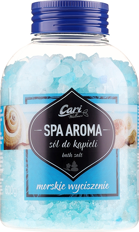 Meer Badesalz - Cari Spa Aroma Salt For Bath