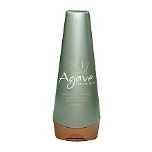 Düfte, Parfümerie und Kosmetik Glättendes Shampoo - Agave Healing Oil Smoothing Shampoo
