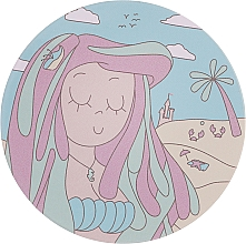 Düfte, Parfümerie und Kosmetik Badesalz Grapefruit - Oh!Tomi Dreams Grapefruit Bath Salts