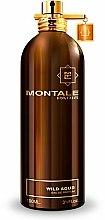 Düfte, Parfümerie und Kosmetik Montale Wild Aoud - Eau de Parfum