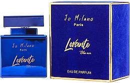 Düfte, Parfümerie und Kosmetik Jo Milano Levante Blue Noir - Eau de Parfum