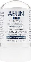 "Düfte, Parfümerie und Kosmetik Etui Antiperspirant Deodorant Stick ""Alun"" - Beaute Marrakech Alun Deo Stick"