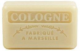 Düfte, Parfümerie und Kosmetik Handgemachte Naturseife Cologne - Foufour Savonnette Marseillaise Cologne