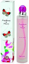 Düfte, Parfümerie und Kosmetik Real Time Papillons & Fleurs - Eau de Parfum