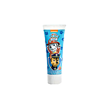 Düfte, Parfümerie und Kosmetik Zahnpasta mit Erdbeergeschmack Paw Patrol - Nickelodeon Paw Patrol Toothbrush
