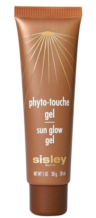 Sonnenschutzgel für das Gesicht - Sisley Phyto-Touche Gel Sun Glow Gel — Bild N1