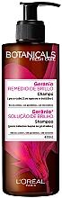 """Düfte, Parfümerie und Kosmetik Shampoo für alle Haartypen """"Kalina & Melisse"""" - L'Oreal Paris Botanicals Fresh Care Geranium Shampoo"""