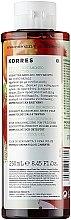 Düfte, Parfümerie und Kosmetik Duschgel mit Bergamotte und Birne - Korres Bergamot Pear Shower Gel