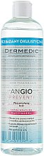 Düfte, Parfümerie und Kosmetik Mizellenwasser für empfindliche Haut - Dermedic Angio Preventi Micellar Water