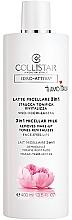Düfte, Parfümerie und Kosmetik 3in1 Mizellenmilch für Gesicht, Augen und Lippen - Collistar Idro Attiva Latte Micellare 3 in 1