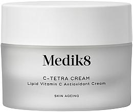 Düfte, Parfümerie und Kosmetik Tagescreme für das Gesicht mit Vitamin C - Medik8 C-Tetra Vitamin C Day Cream