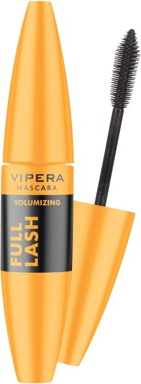 Wimperntusche für mehr Volumen - Vipera Mascara Full Lash Volumizing